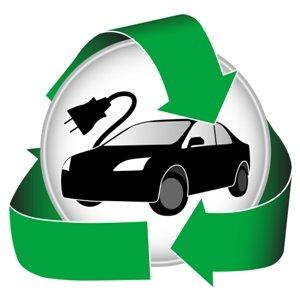 Focus sur la voiture électrique voiture-electrique-verte